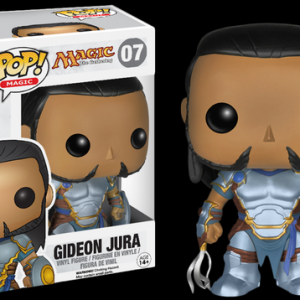 Gideon-Jura