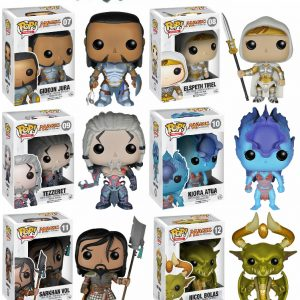 Magic-the-Gathering-Funko-Pop-series-2