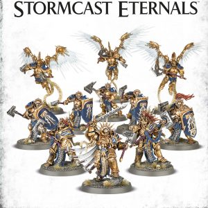Age of Sigmar: Start Collecting