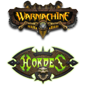 Privateer Press Warma-Hordes